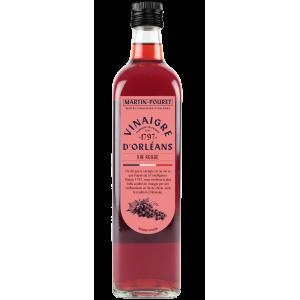 Vinaigre d'Orléans de Vin Rouge Vieilli 12 mois 75cl Martin Pouret