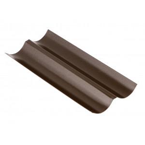 Plaque 2 Baguettes 38 x 16 cm x H 2,2 cm Gobel