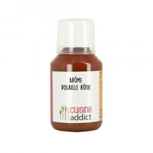 Arôme alimentaire Volaille rôtie 115 ml Cuisineaddict