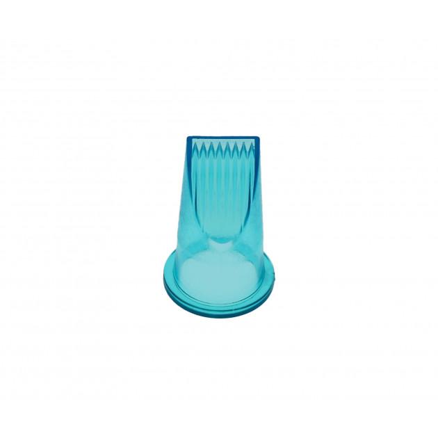 Douille à Bûche en Tritan 8 Dents
