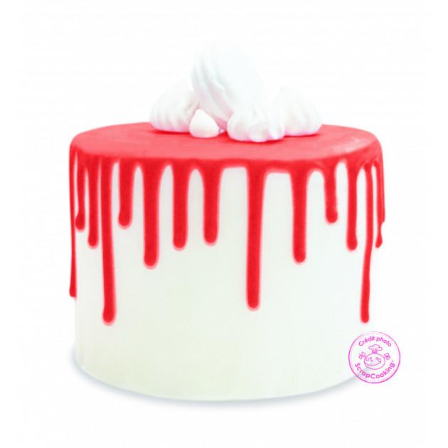 Glaçage pour Layer Cake et Drip Cake