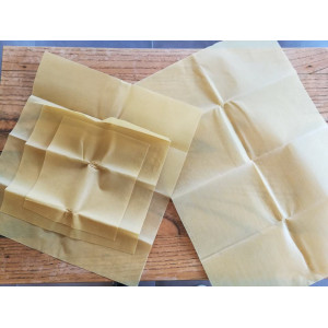 Emballage en Cire d'abeille x3 - Api-Film Eken