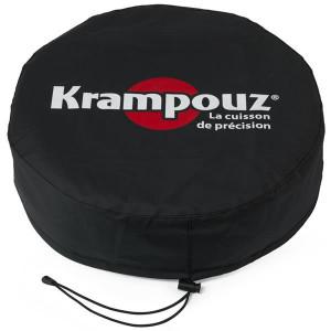 Housse Crêpière 40cm Billig Krampouz