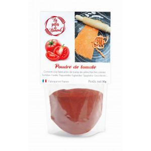Poudre de Tomate 90 g Les Pâtes de Léonard