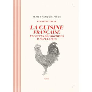 Livre de Recette Le Grand Livre de la Cuisine Française