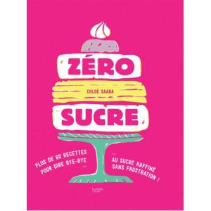 Livre de Recettes Zéro Sucre