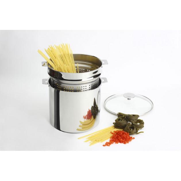 Panier cuit pate avec Marmite Mutine (articles vendus separement)