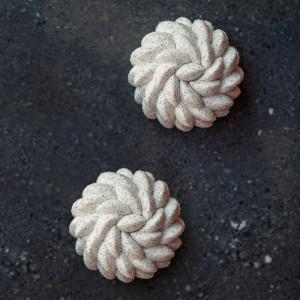 Moule Silicone Saint-Honoré Ø 7,2 cm x H 4 cm (x12) Cédric Grolet Pavoni