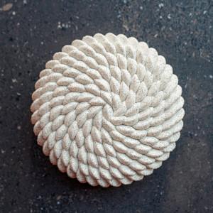 Moule Silicone Saint-Honoré Ø 18 cm x H 5,6 cm Cédric Grolet Pavoni