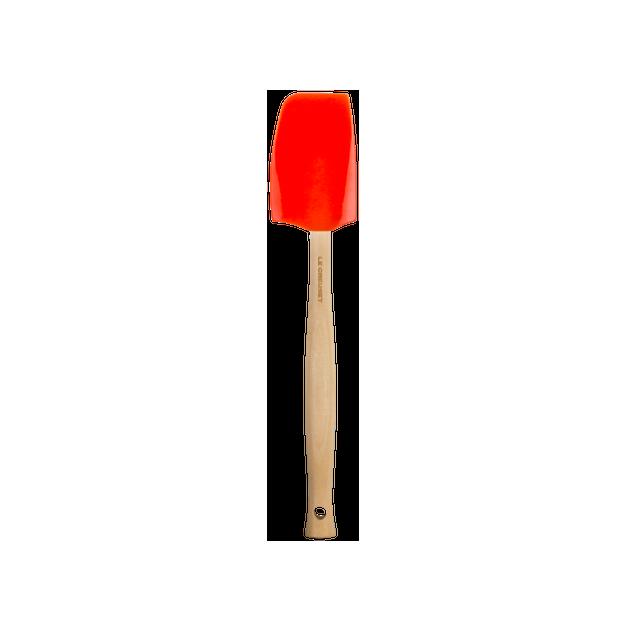 Spatule Medium Silicone 29 cm Volcanique Création Le Creuset
