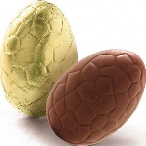 Oeuf Chocolat Onctueux Lait Praliné 2kg Révillon