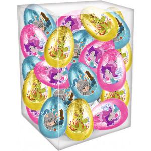 Oeufs Chocolat Lait à cacher 12,5g x55