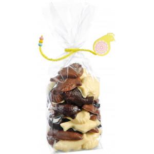 Friture Pleine Chocolat Assortiment 150g