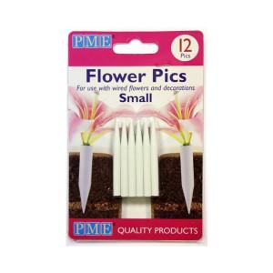 Pique-Fleurs Petite Taille (x12) PME