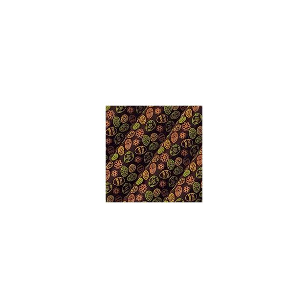 Feuille Transfert Chocolat Pâques 250x400 mm (x3) Florensuc