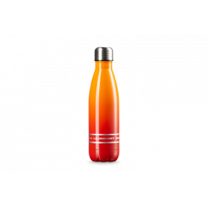 Bouteille Isotherme Inox 500ml Volcanique Le Creuset