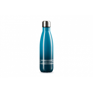 Bouteille Isotherme Inox 500ml Deep Teal Le Creuset