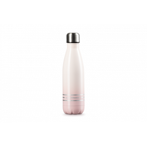 Bouteille Isotherme Inox 500ml Sheel Pink Le Creuset