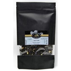 Thé Noir Earl Grey Fleurs 100g