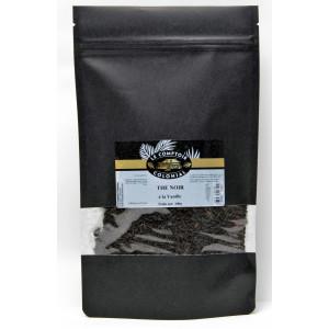 Thé Noir Vanille 100g