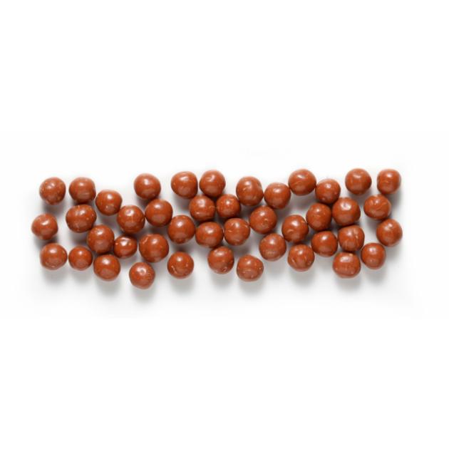 Perles Enrobées de Chocolat au Lait