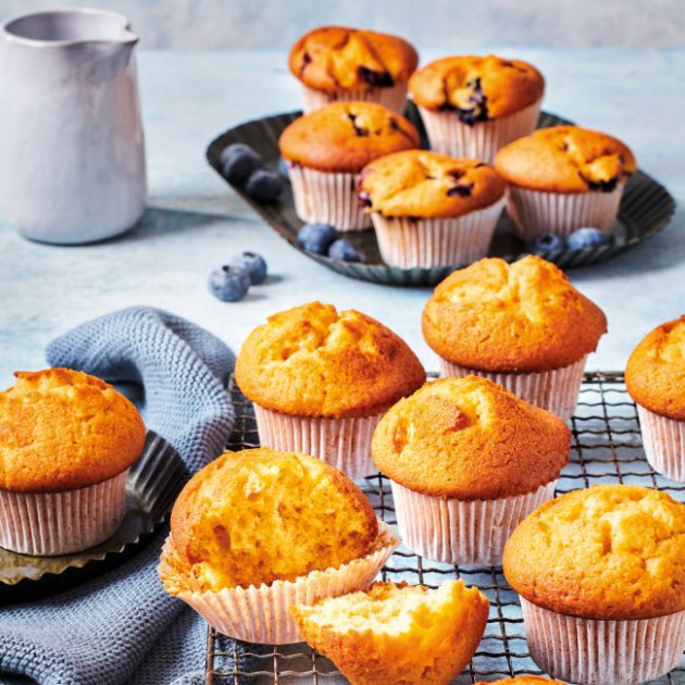 Muffins facile