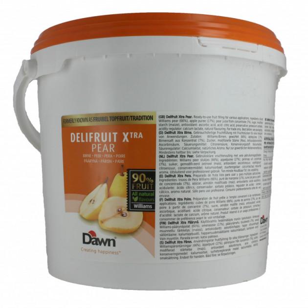 Des de Poire DELIFRUIT® Dawn 5.5kg