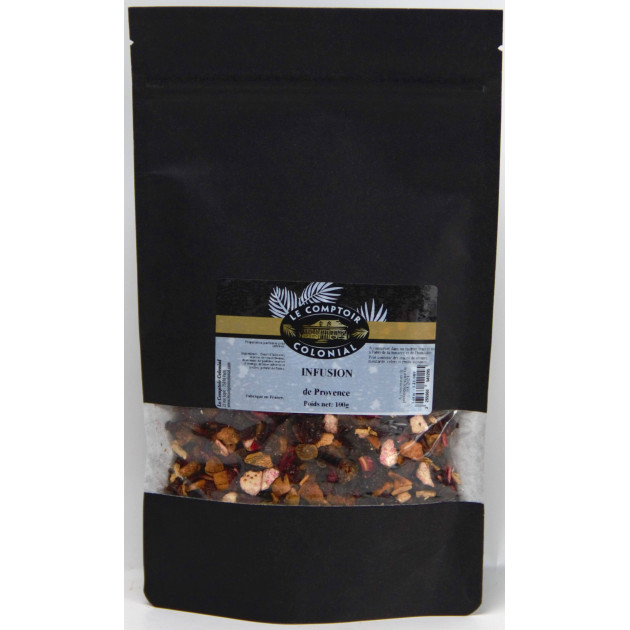 Infusion Provence 100g