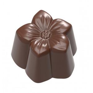 Moule Chocolat Violette 25 mm (x32) Chocolate World