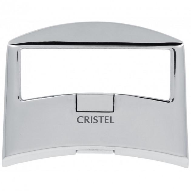 Anse Casteline Amovible Inox Cristel