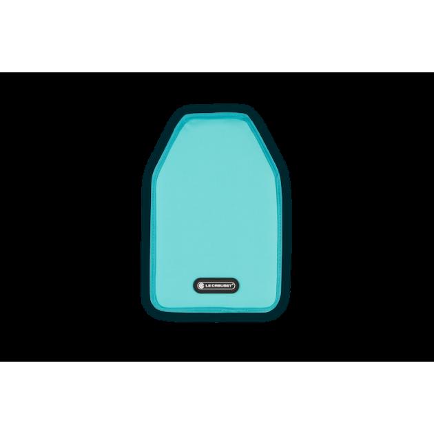 Rafraîchisseur de bouteille Bleu Caraïbes WA-126 Le Creuset