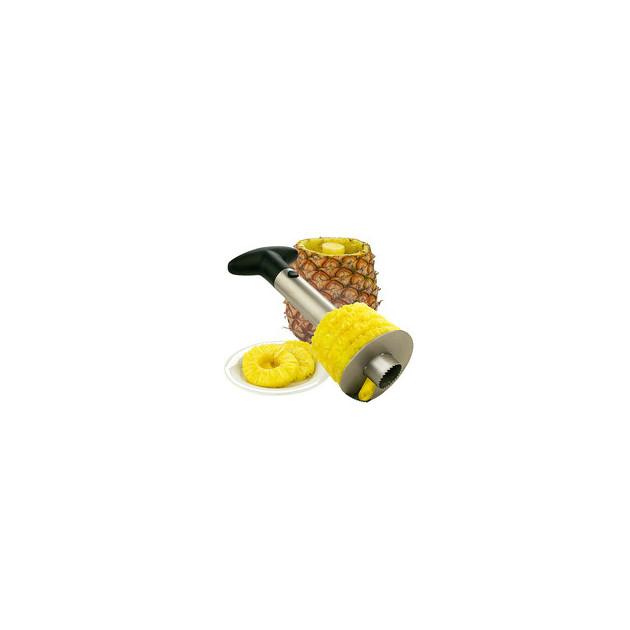 Coupe-Ananas Inox