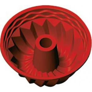 Moule à Kouglof professionnel en silicone 22 cm