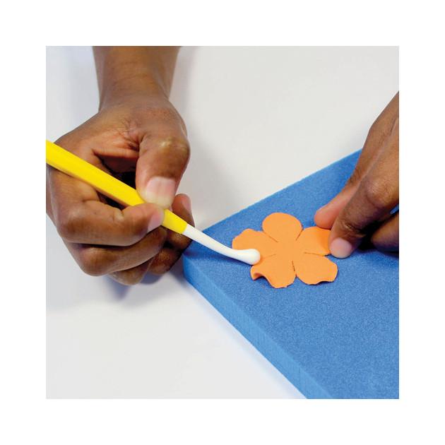 Modelage d'une fleur avec l'outil Os PME