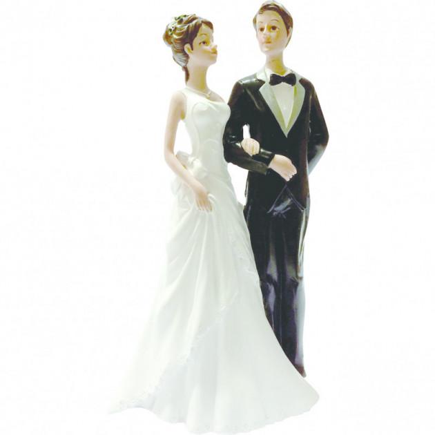 Figurine Mariage Premiere Danse 16 cm