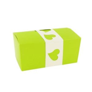 FIN DE SERIE Kit Ballotins Verts (x5) Gatodéco