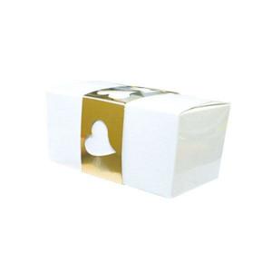 Kit Ballotins Blancs (x5) Gatodéco