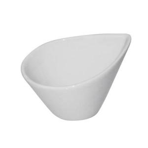 Goutte d'eau 3,5 cl - Miniature porcelaine