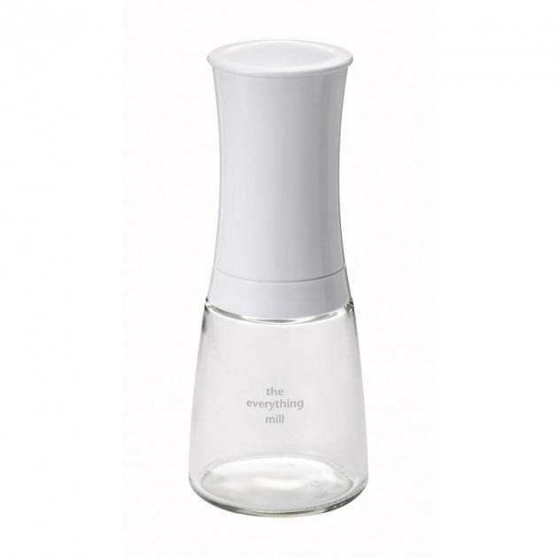 Moulin Universel Ceramique Reglable Kyocera Blanc