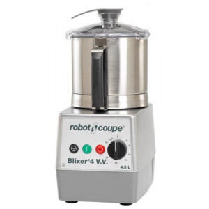 Blixer 4 V.V. Robot Coupe