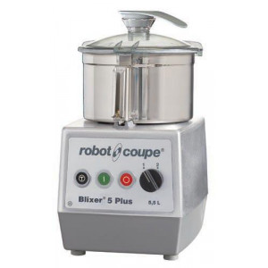 Blixer 5 Plus Robot Coupe