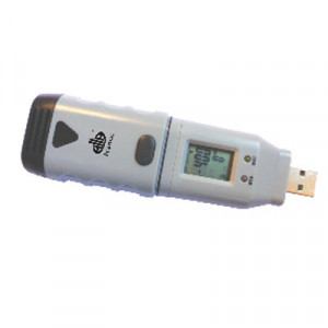 Enregistreur de Température USB -35°C +80°C