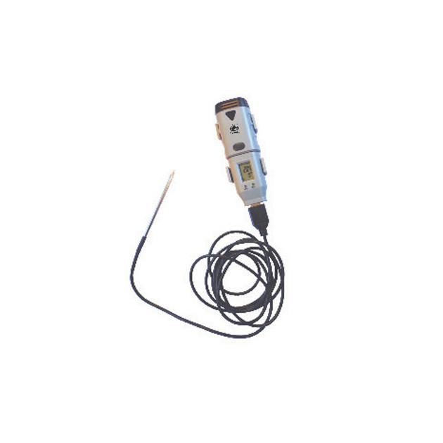 Enregistreur de Temperature USB avec sonde externe -40°C +125°C