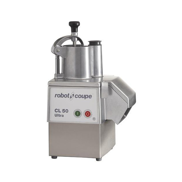 Coupe-legumes CL 50 Ultra Robot Coupe