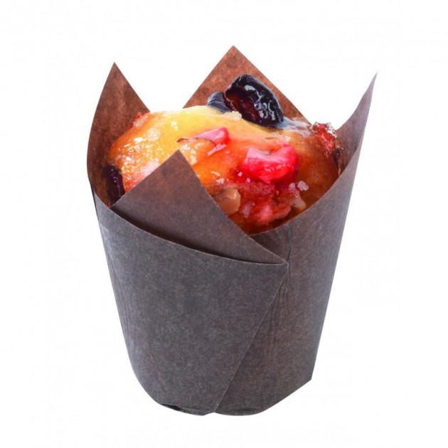 Caissettes Tulipcup pour cupcakes. muffins