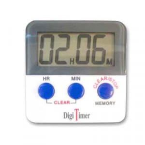 Minuteur Digital 19H avec aimant