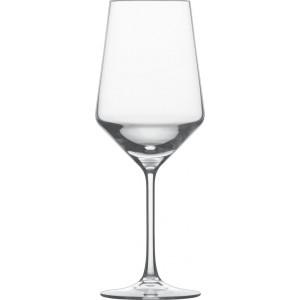 Verre à vin Rouge pour Cabernet 540 ml (x6) Schott Zwiesel PURE