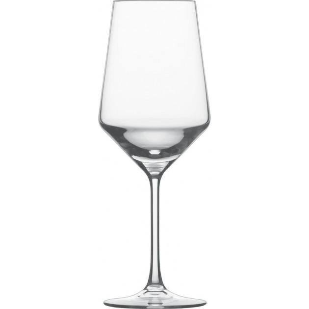 Verre a vin Rouge pour Cabernet 540 ml (x6) Schott Zwiesel PURE