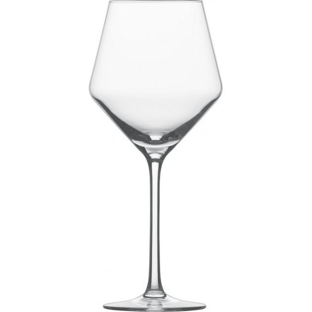 Verre a Vin Rouge Beaujolais 465 ml (x6) Schott Zwiesel PURE