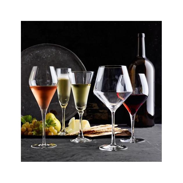 Verres a vin rouge et vin blanc Schott Zwiesel PURE